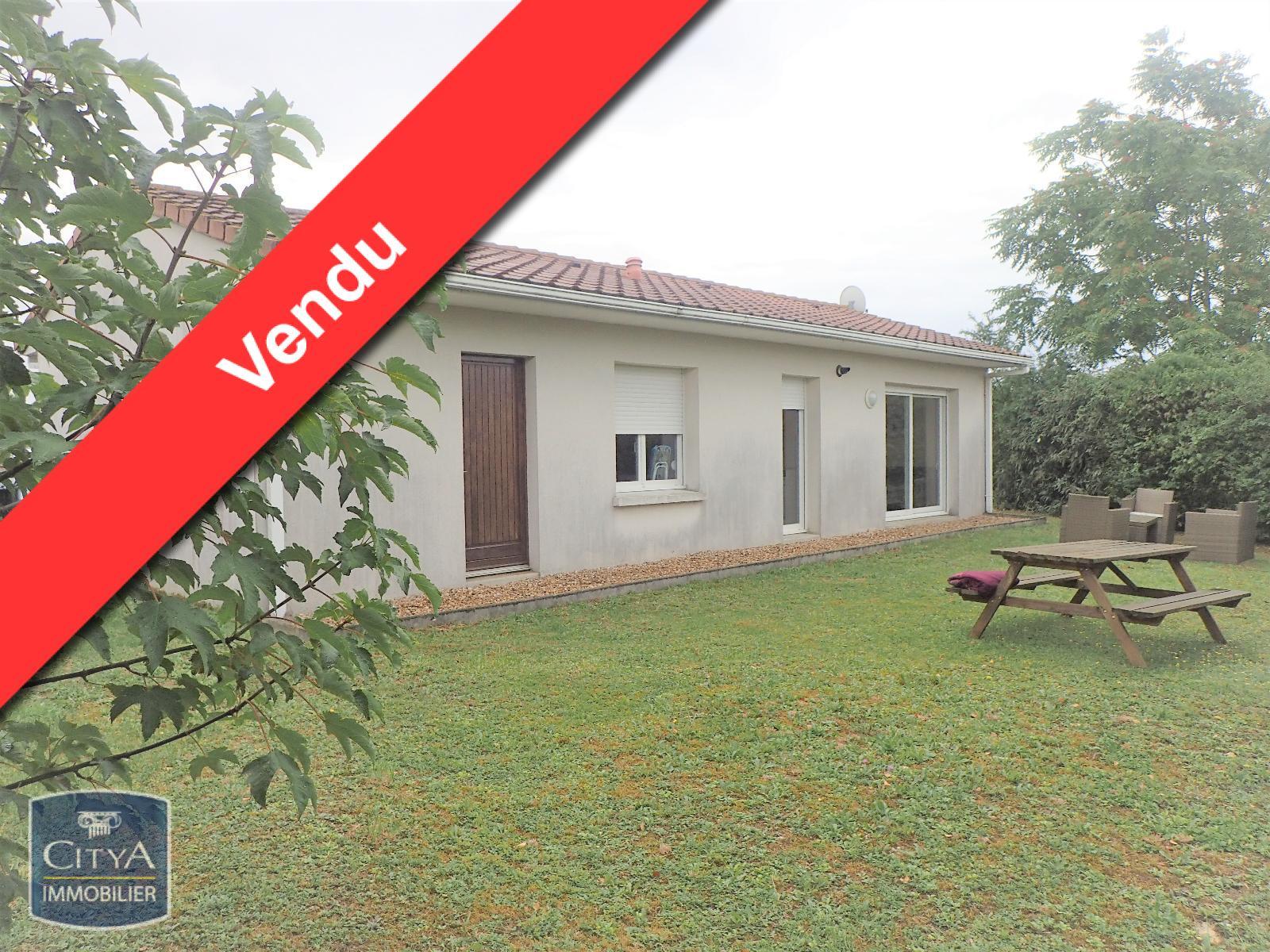 Maison/villa 3 pièces 66 m²