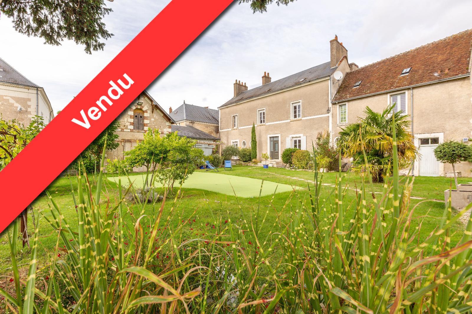 Maison/villa 10 pièces 300 m²