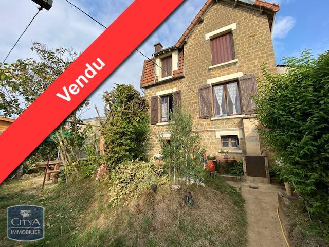 Maison/villa 6 pièces 86 m²