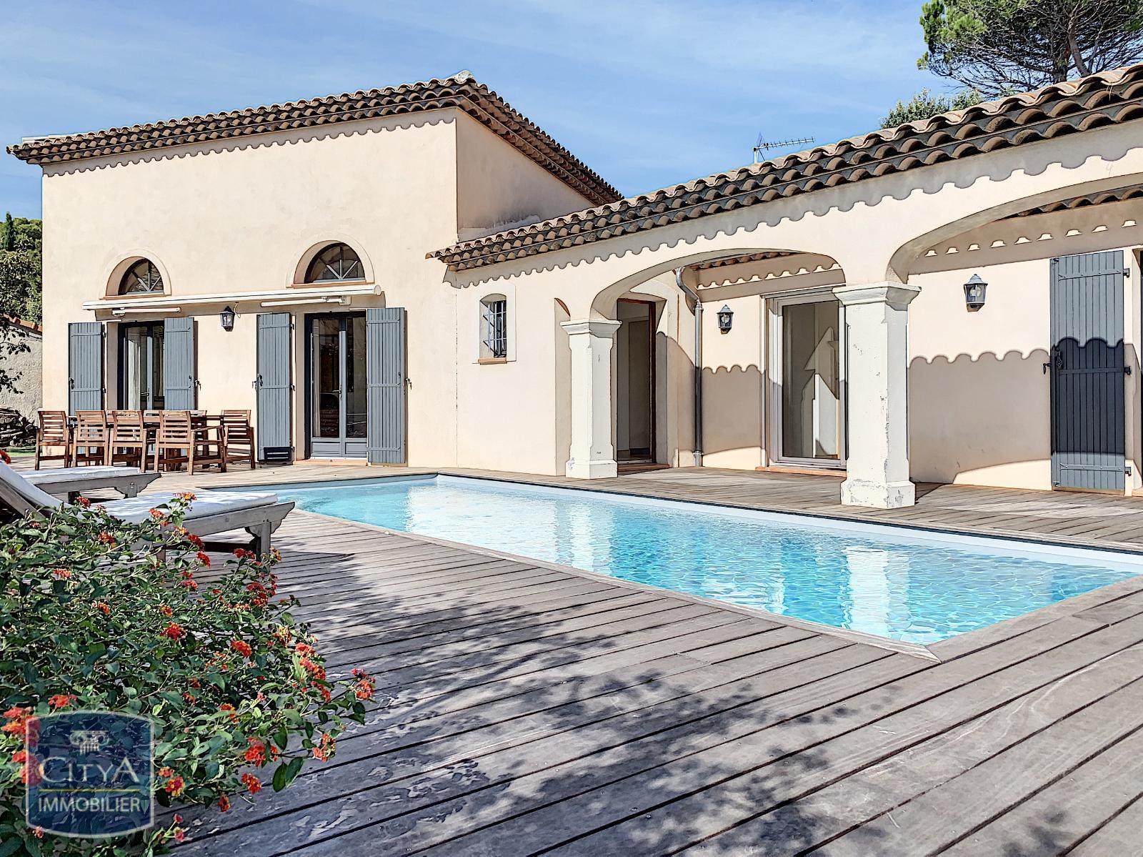 Maison/villa 5 pièces 150 m²