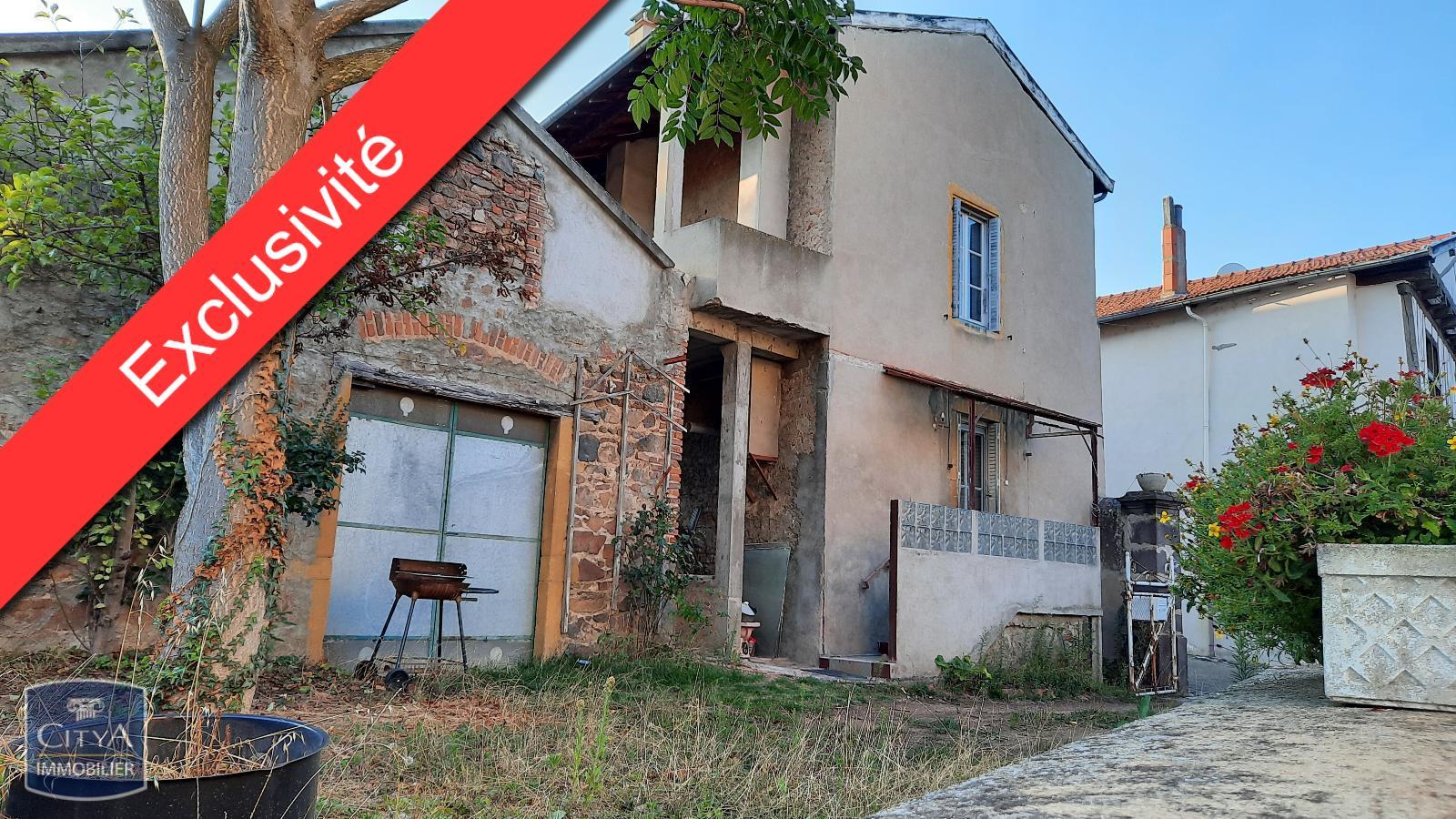 Maison/villa 4 pièces 95 m²