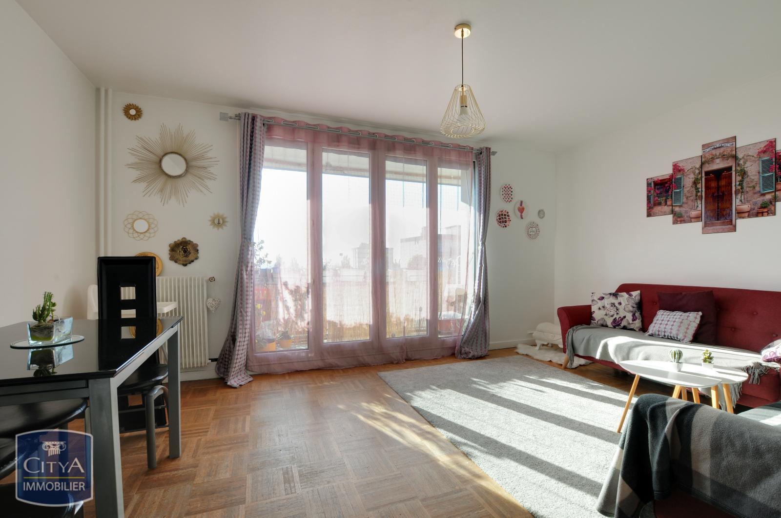 Appartement 2 pièces 51 m²