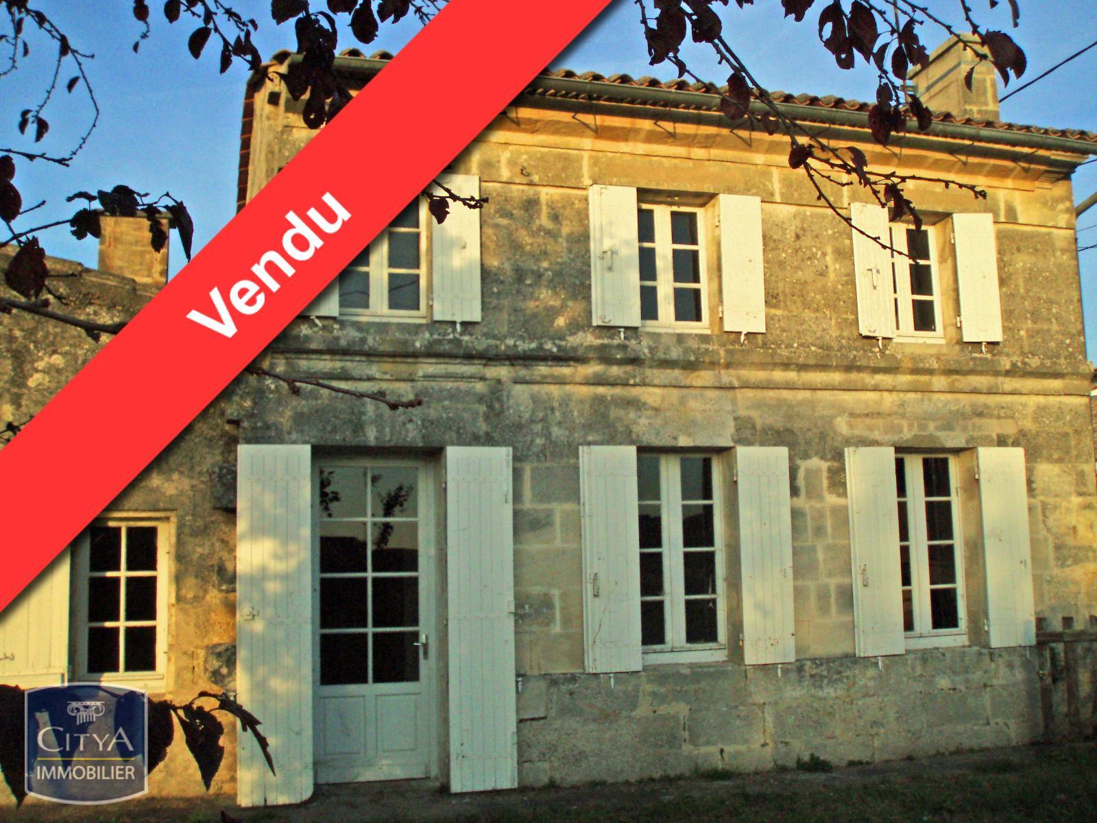 Maison/villa 5 pièces 130 m²