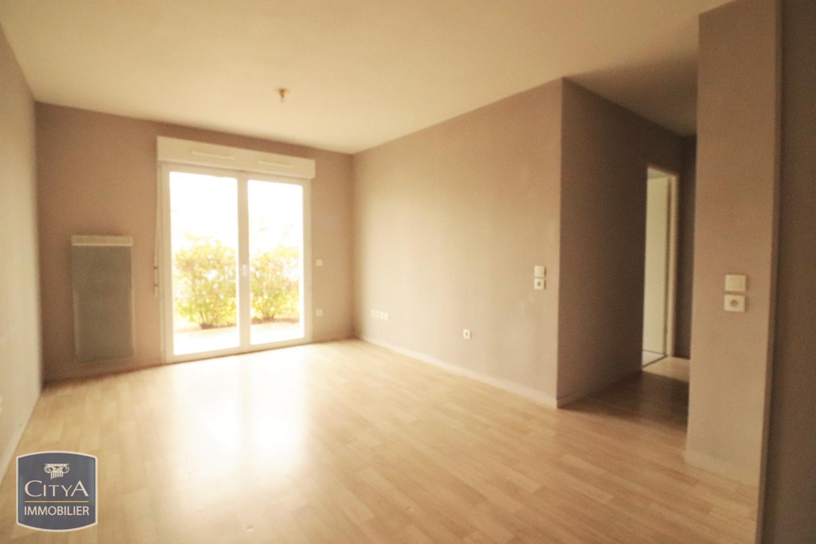 Appartement 3 pièces 51 m²