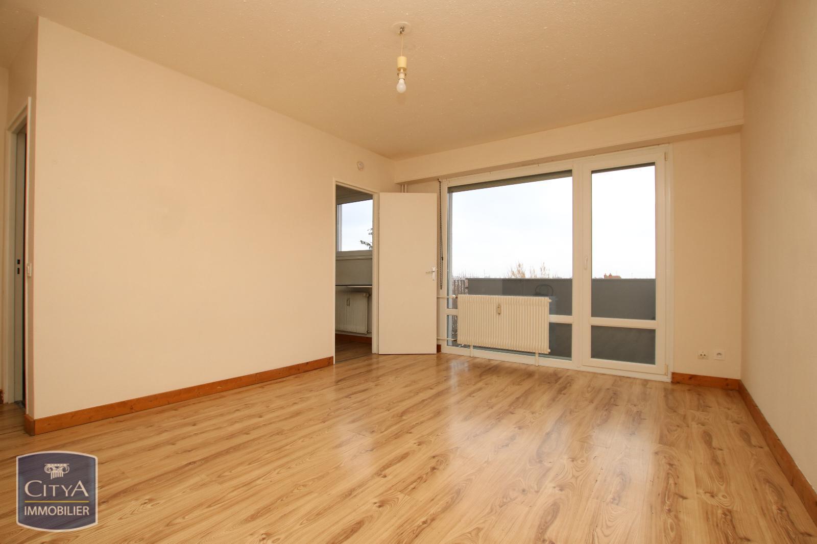 Appartement 1 pièces 25 m²