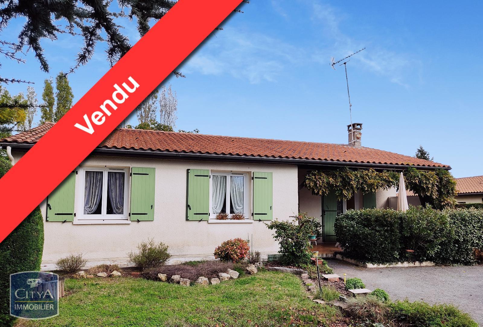 Maison/villa 4 pièces 103 m²