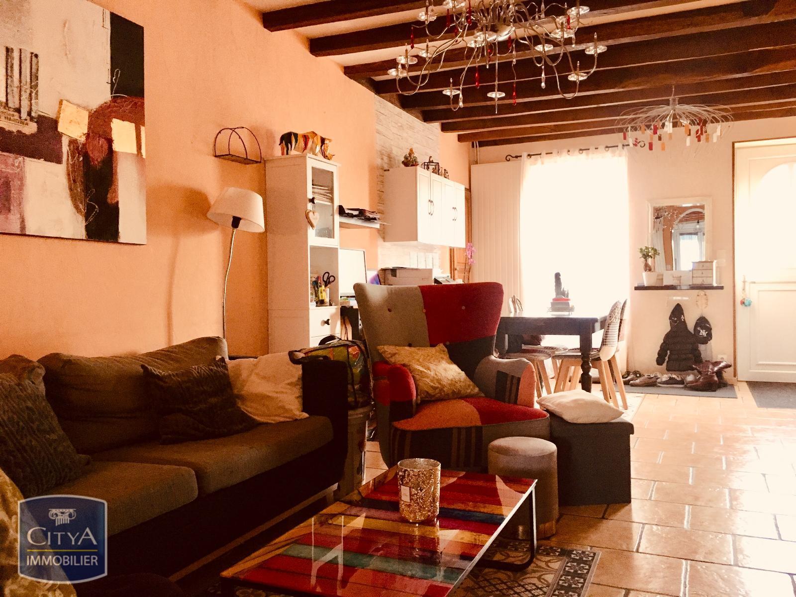 Maison/villa 6 pièces 111 m²