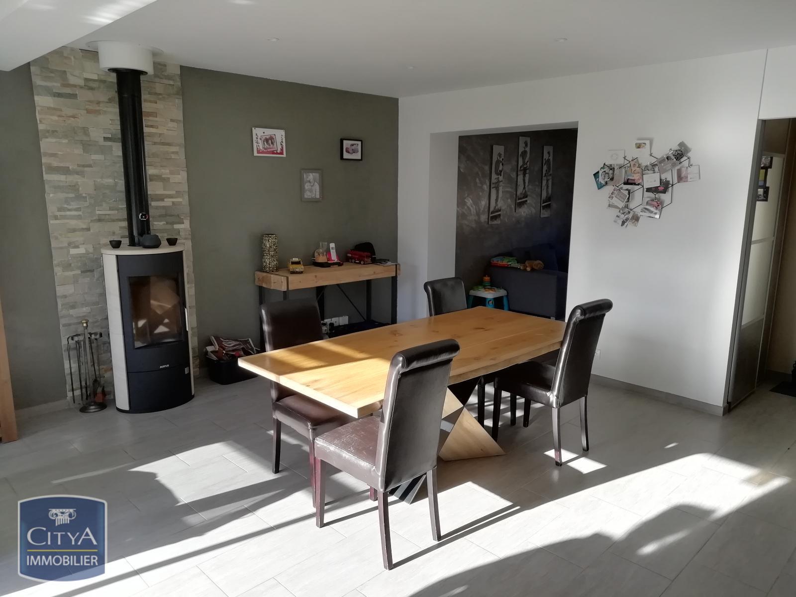 Maison/villa 5 pièces 124 m²