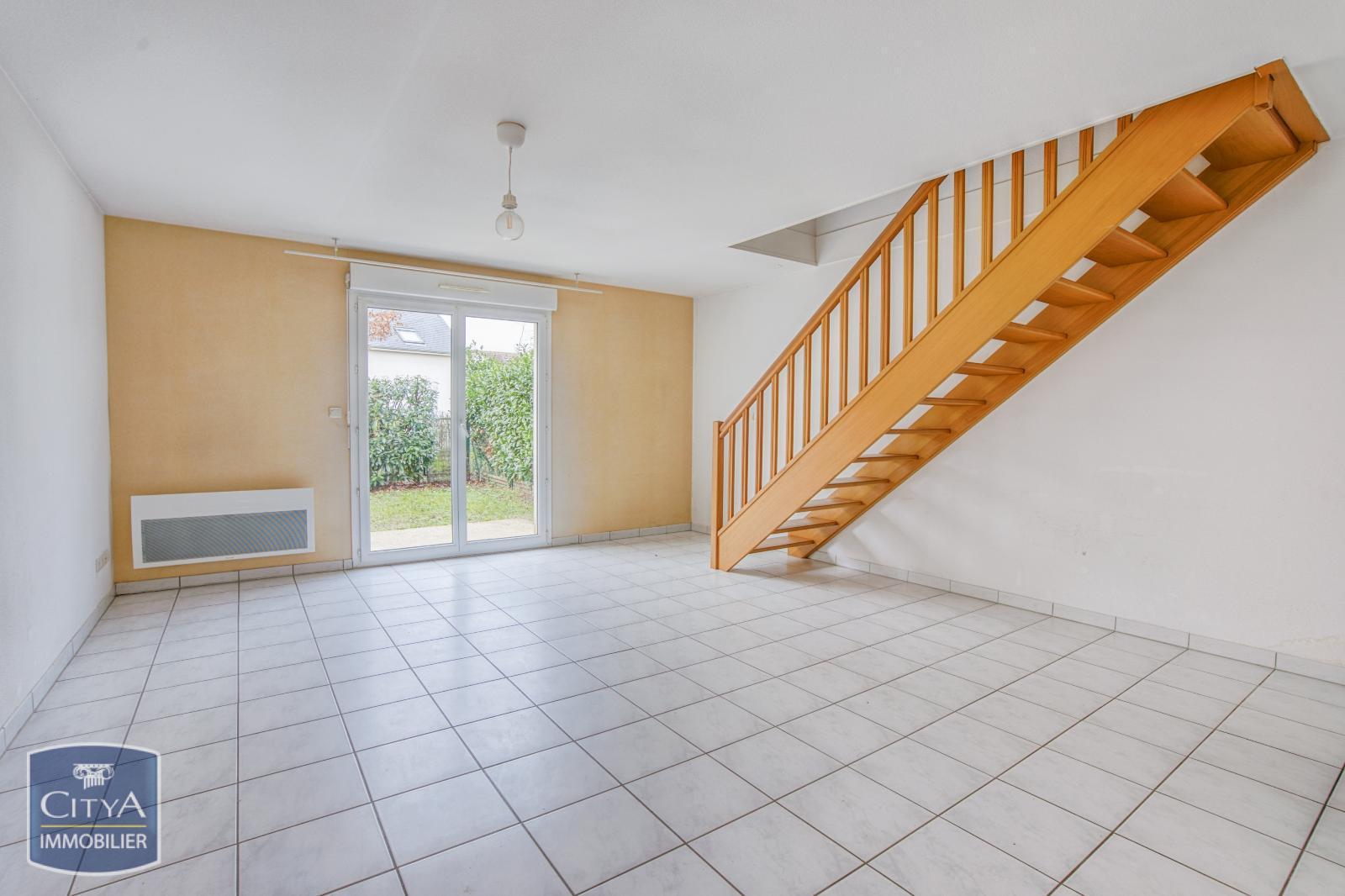 Maison/villa 3 pièces 72 m²