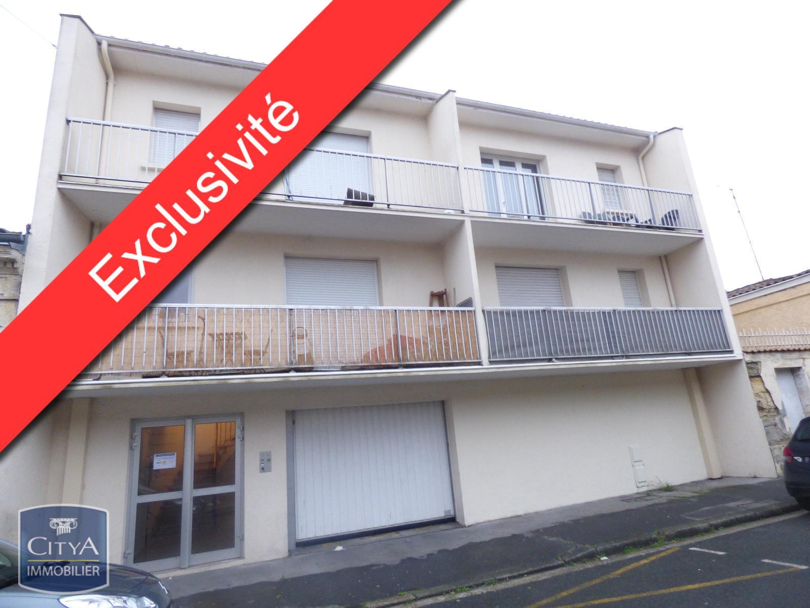 Appartement 1 pièces 24 m²