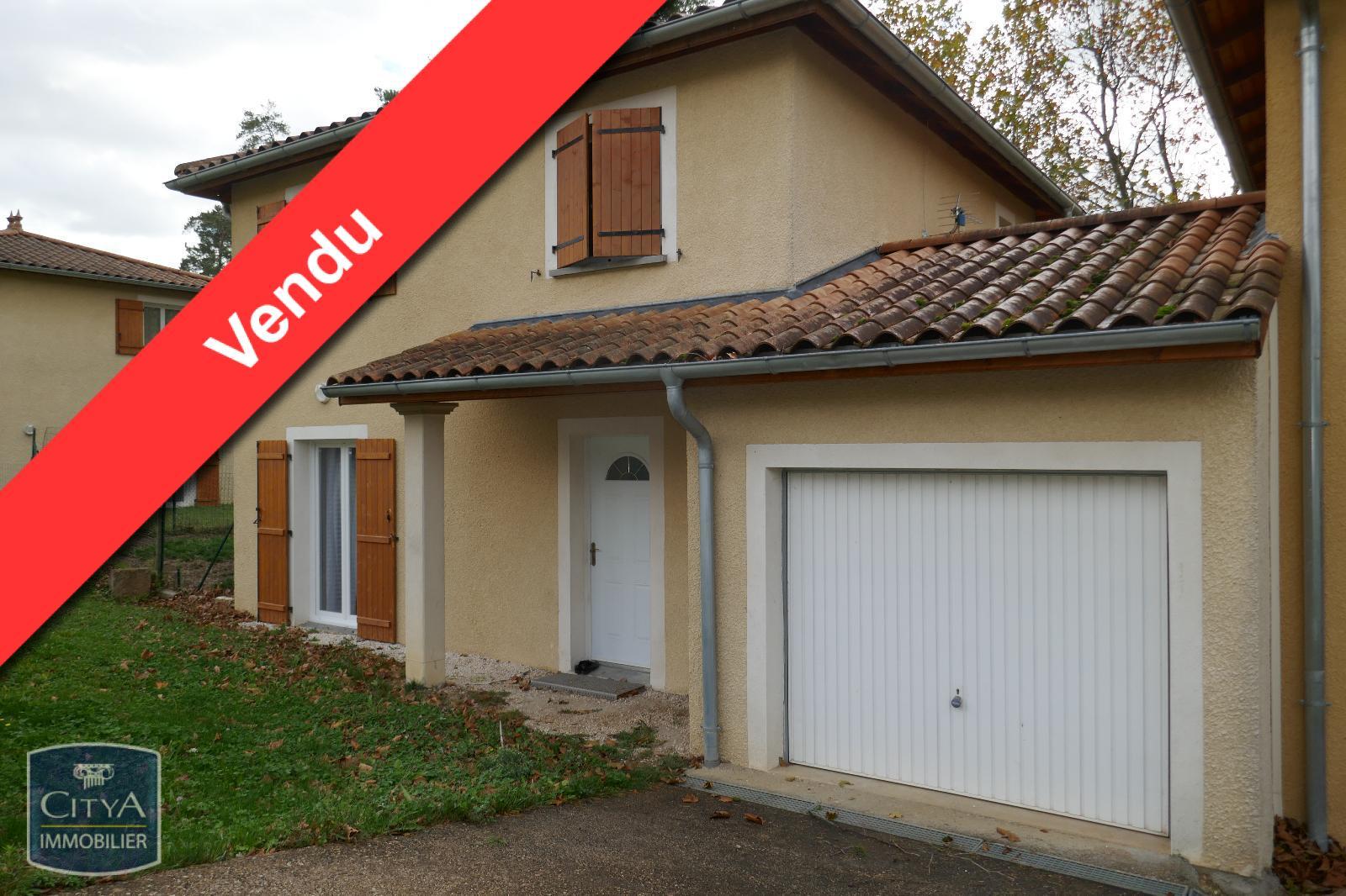 Maison/villa 5 pièces 90 m²
