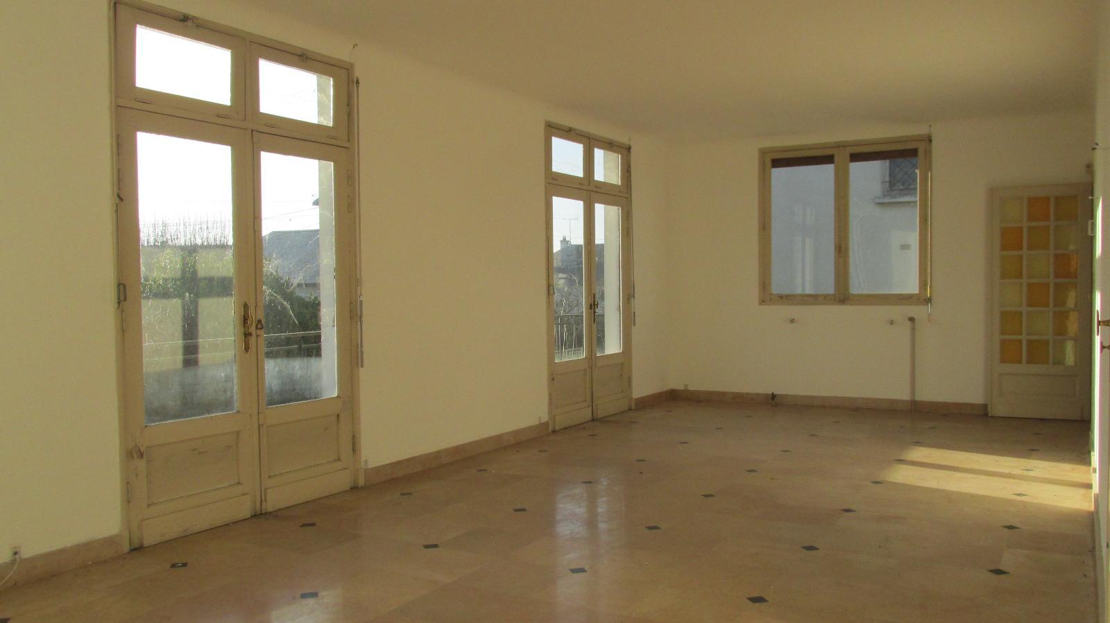 Maison/villa 7 pièces 124 m²