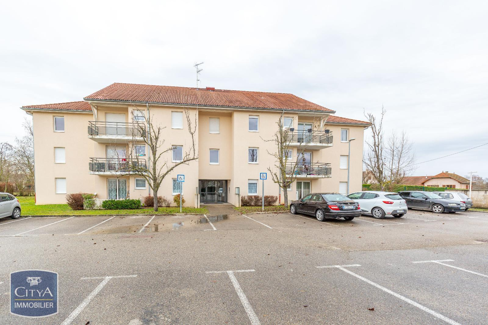 Appartement 2 pièces 49 m²