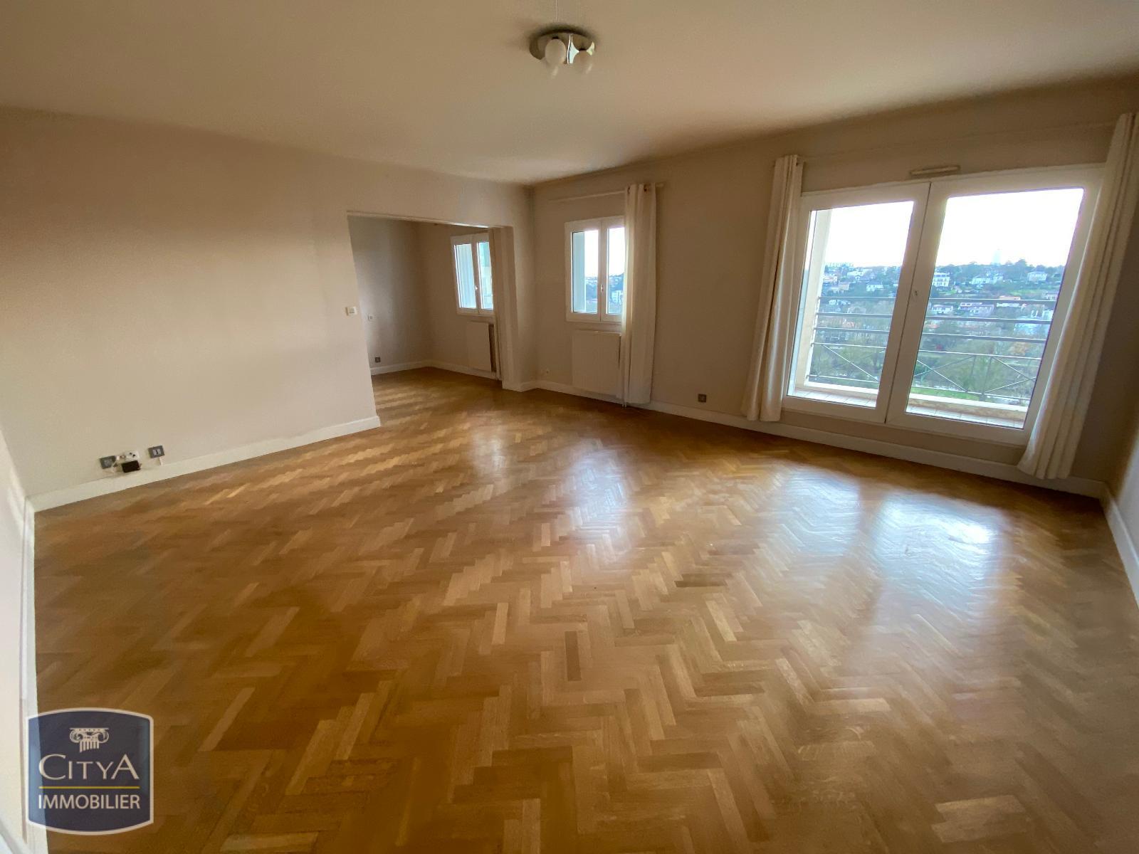 Appartement 5 pièces 119 m²
