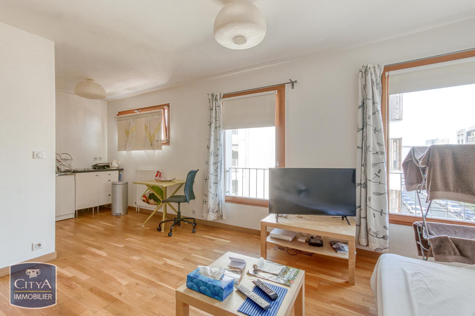 Appartement 1 pièces 36 m²