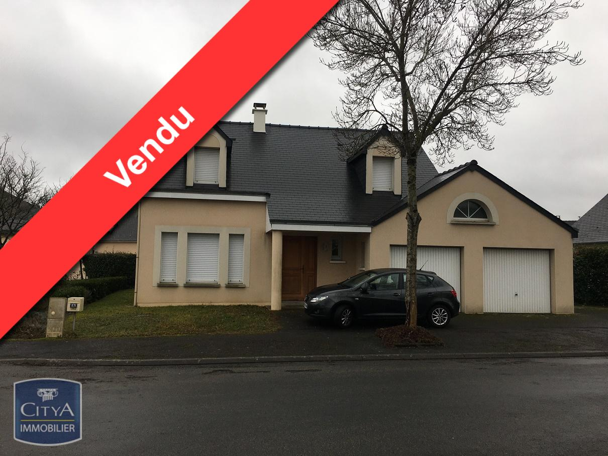 Maison/villa 6 pièces 108 m²
