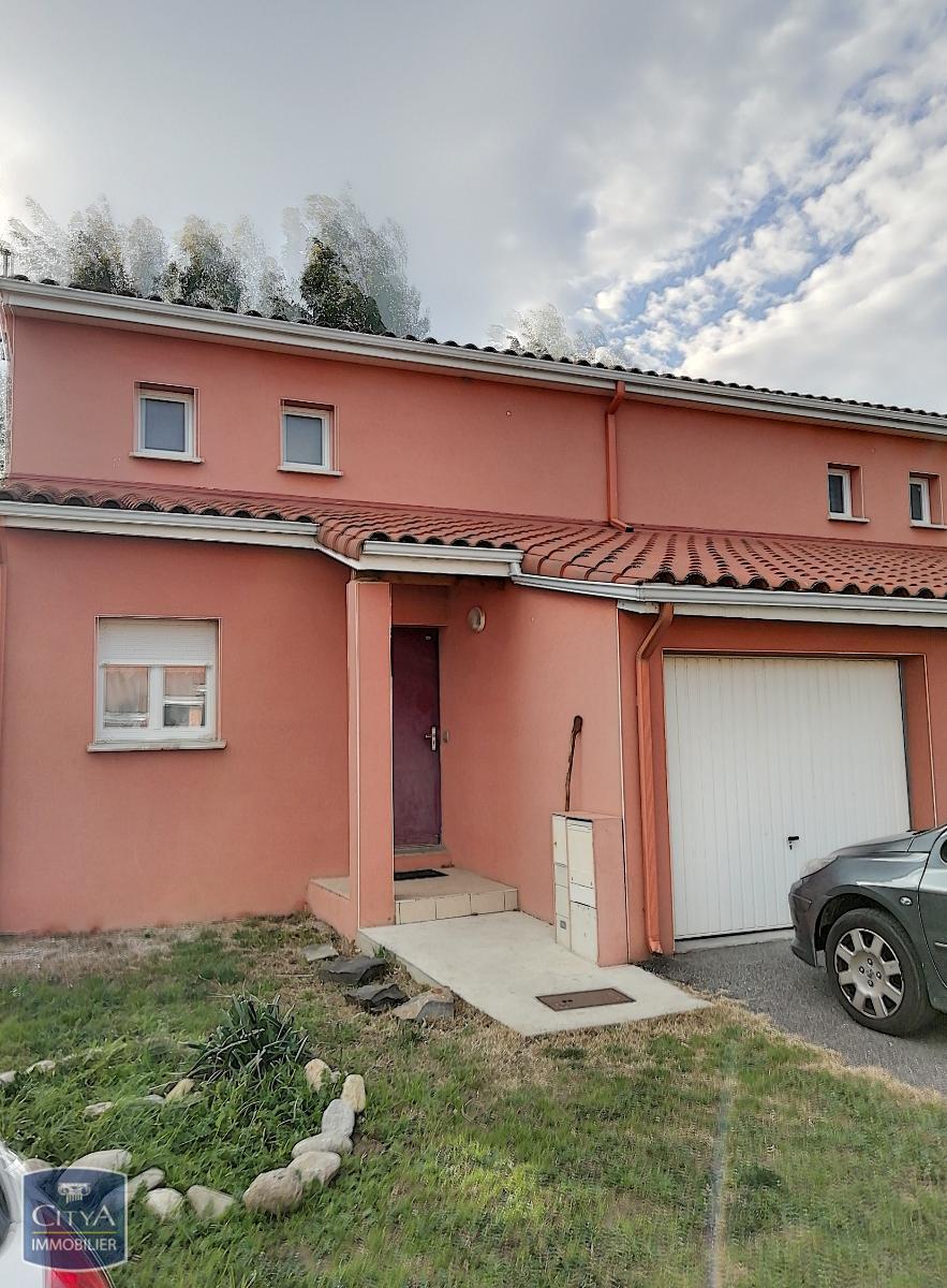 Maison/villa 3 pièces 74 m²