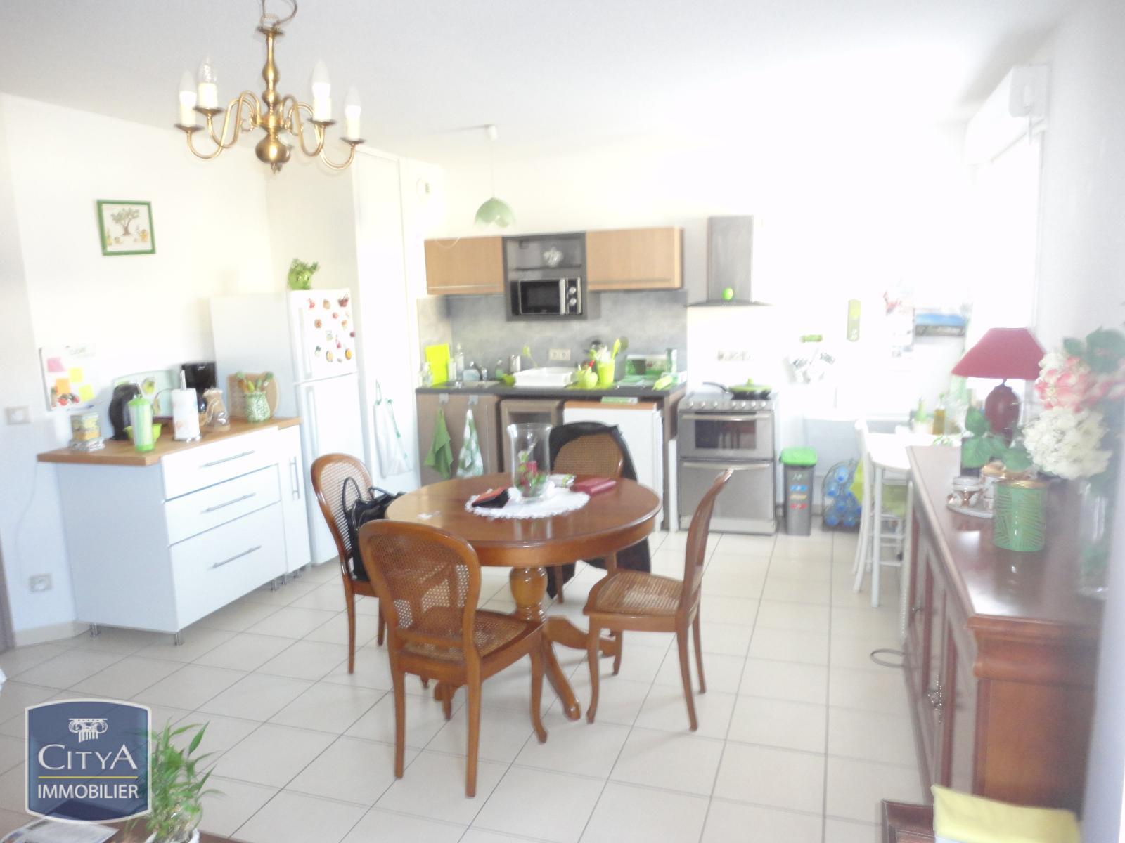 Appartement 2 pièces 46 m²