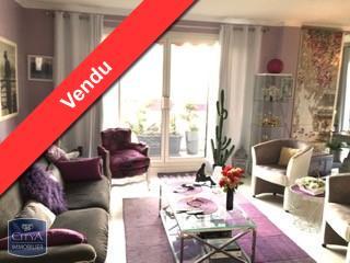 Appartement 2 pièces 73 m²
