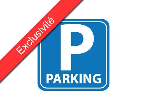 Parking 17 m²