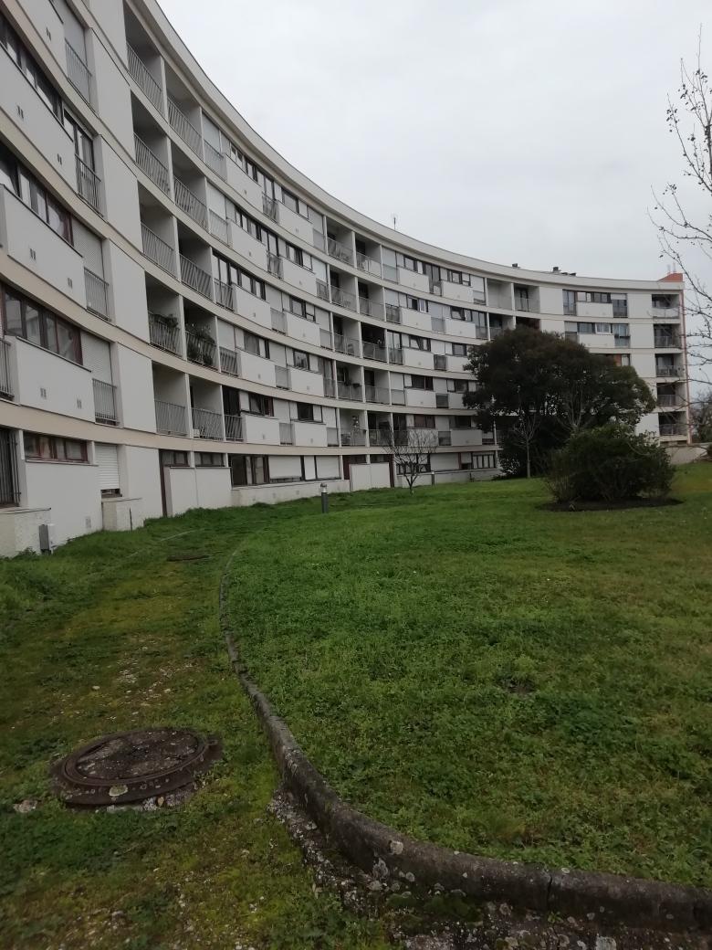 Appartement 1 pièces 21 m²