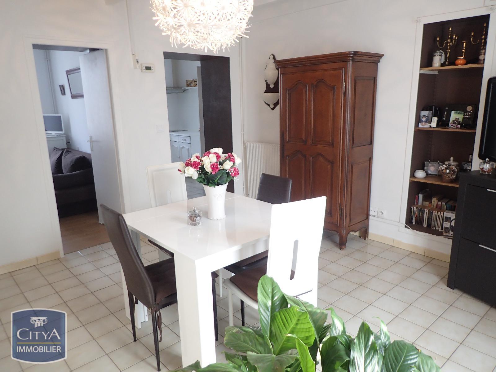 Maison/villa 8 pièces 136 m²