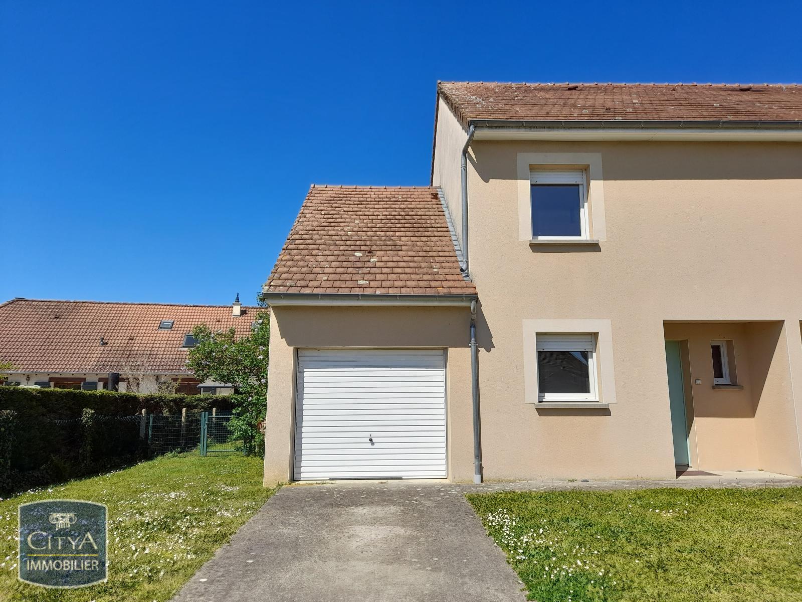 Maison/villa 4 pièces 84 m²