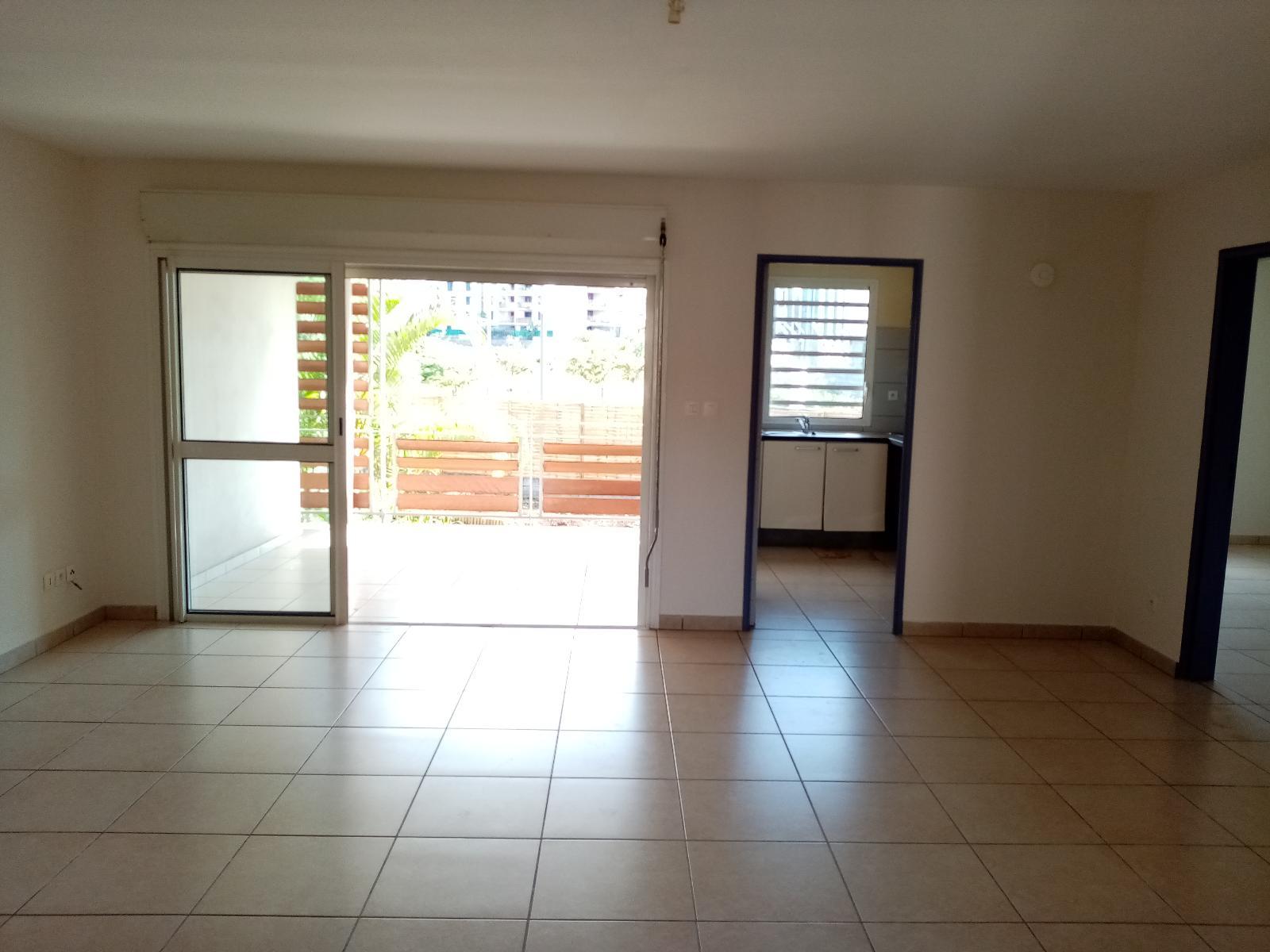 Appartement 3 pièces 85 m²