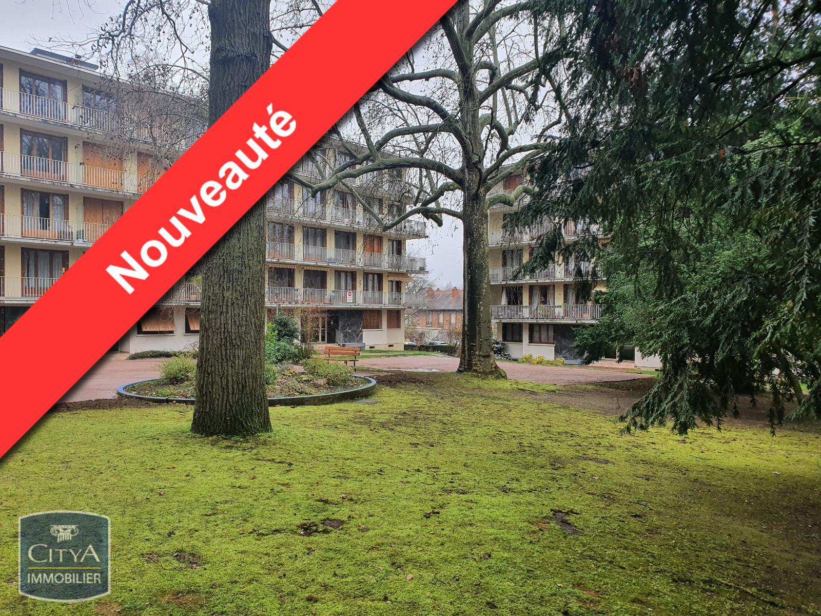 Appartement 1 pièces 17 m²