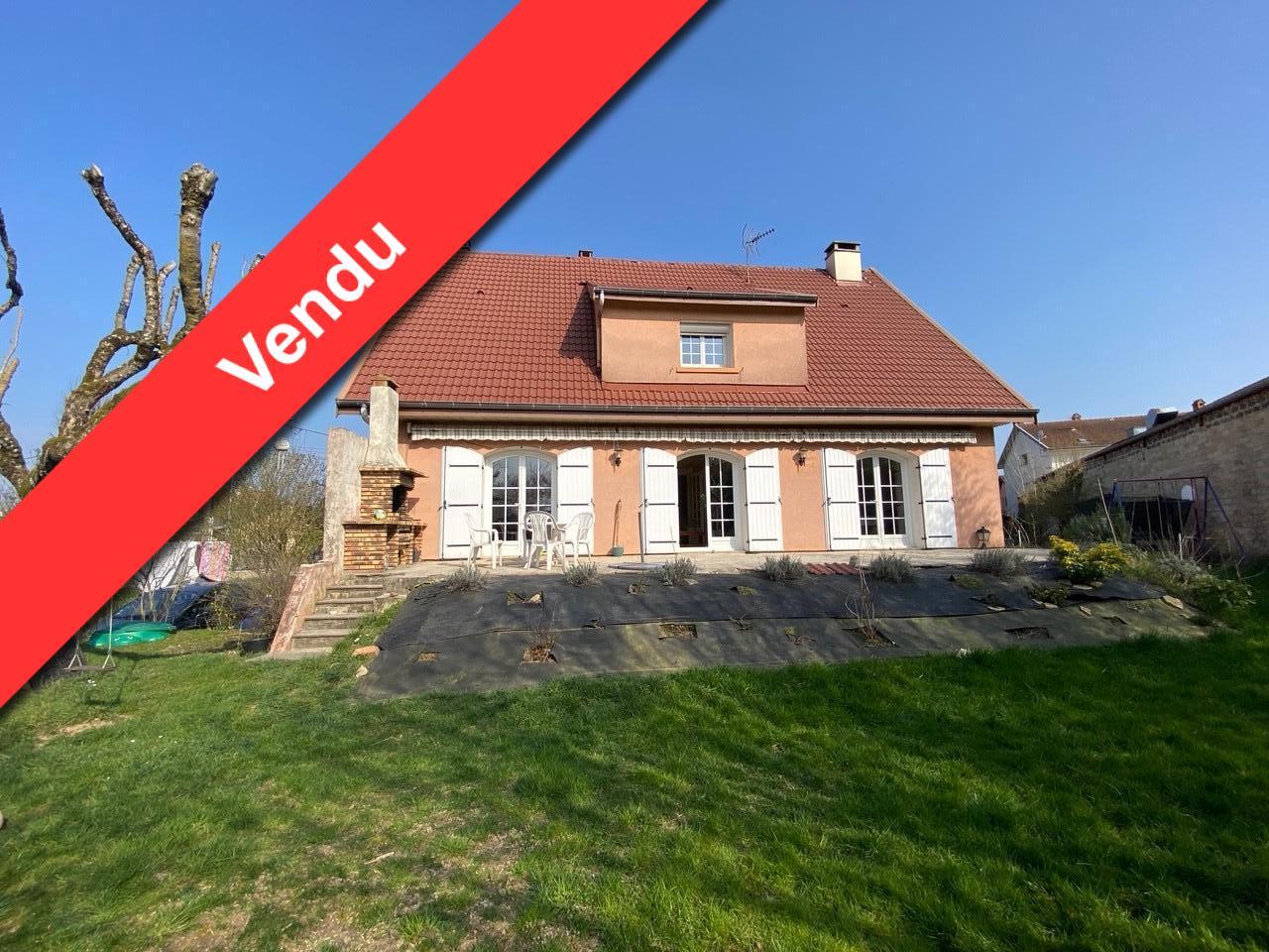 Maison/villa 6 pièces 179 m²