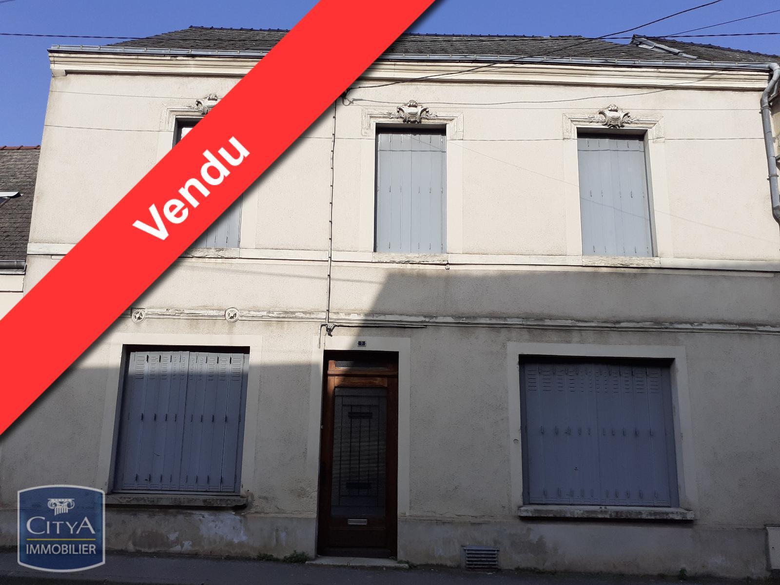 Maison/villa 8 pièces 182 m²