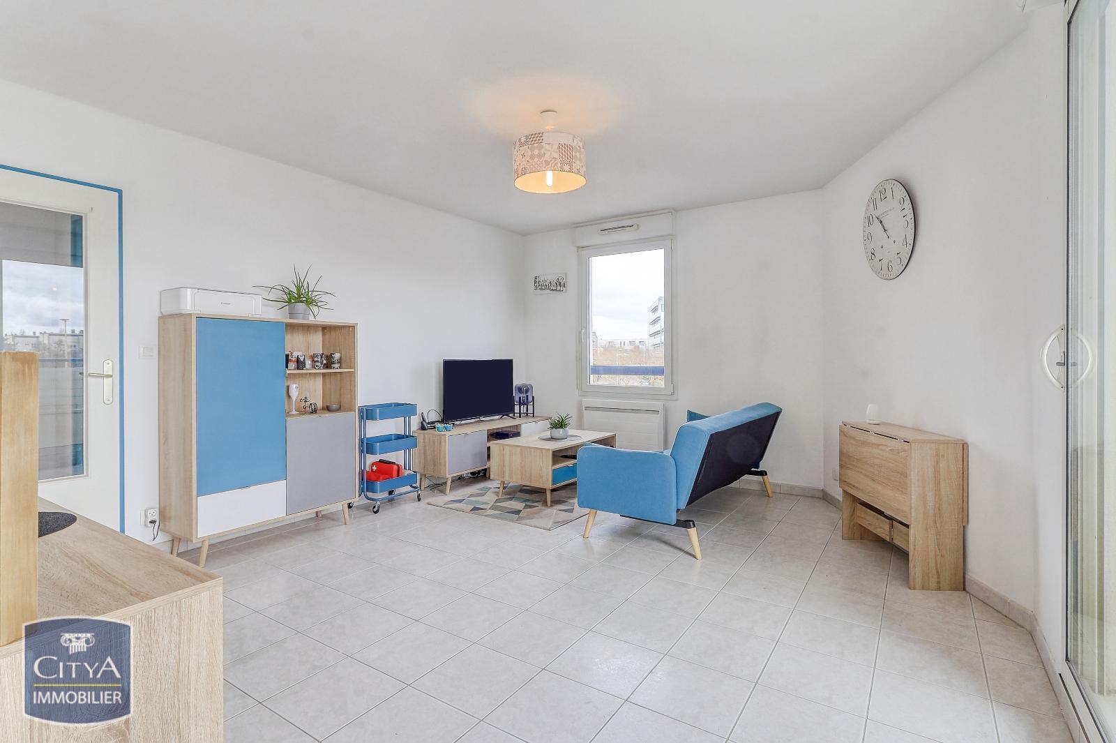 Appartement 2 pièces 41 m²