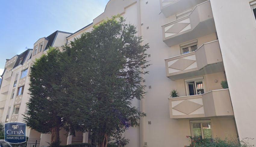 Appartement 5 pièces 107 m²