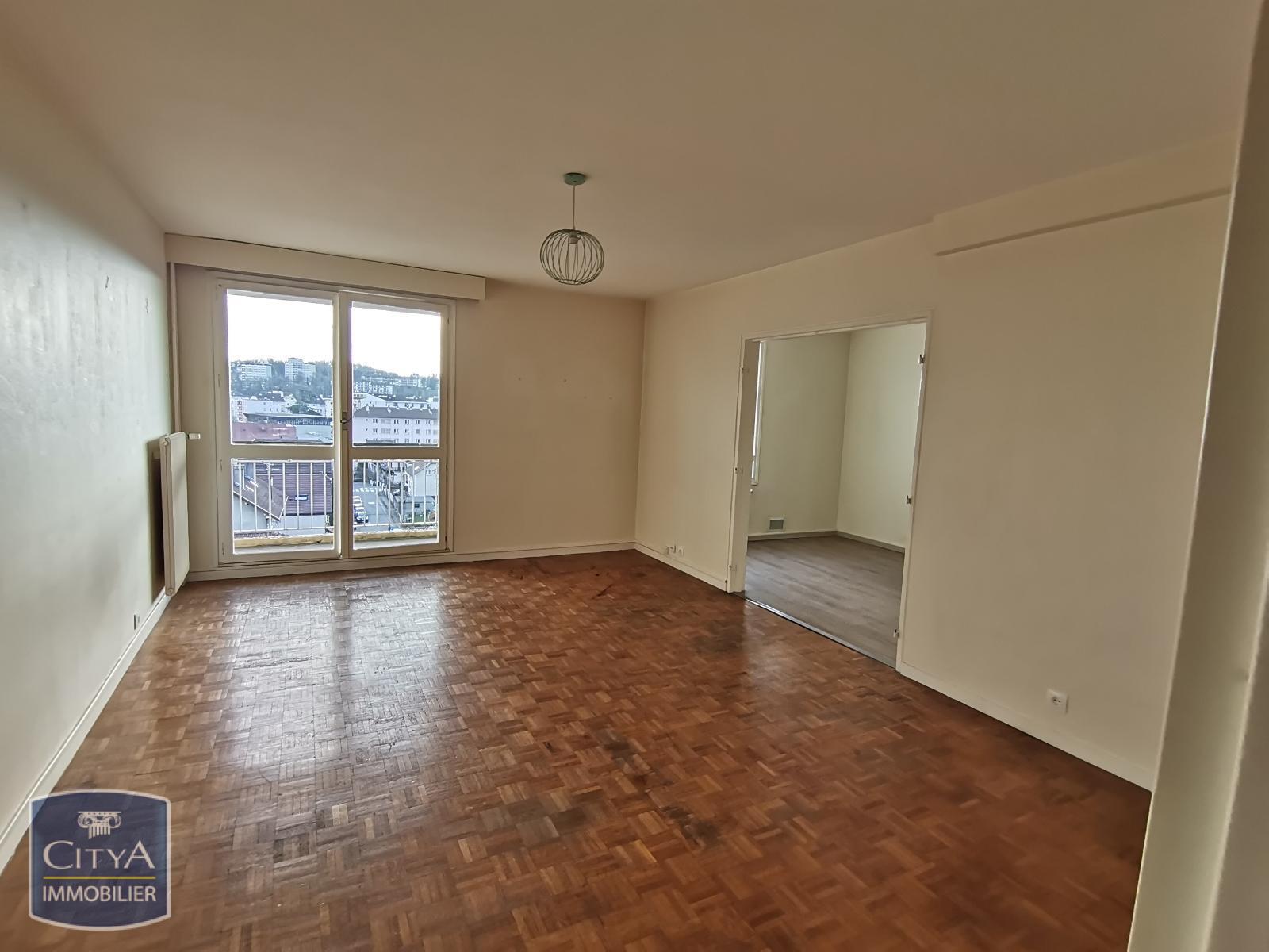 Appartement 1 pièces 39 m²