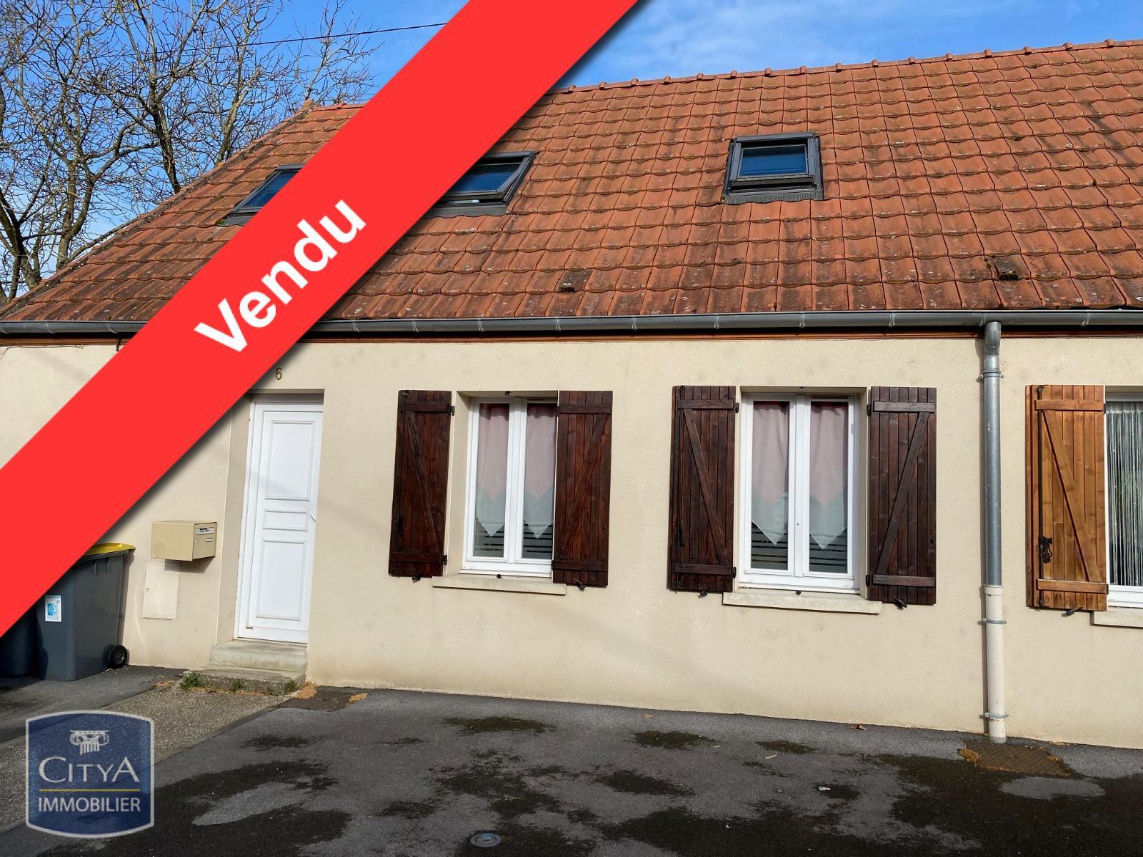 Maison/villa 5 pièces 122 m²