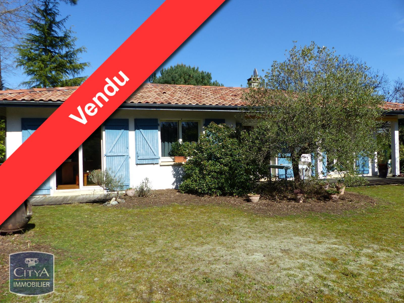 Maison/villa 4 pièces 85 m²