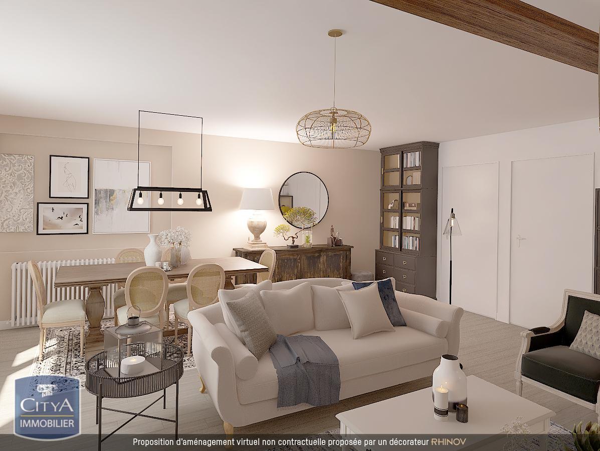 Maison/villa 6 pièces 141 m²
