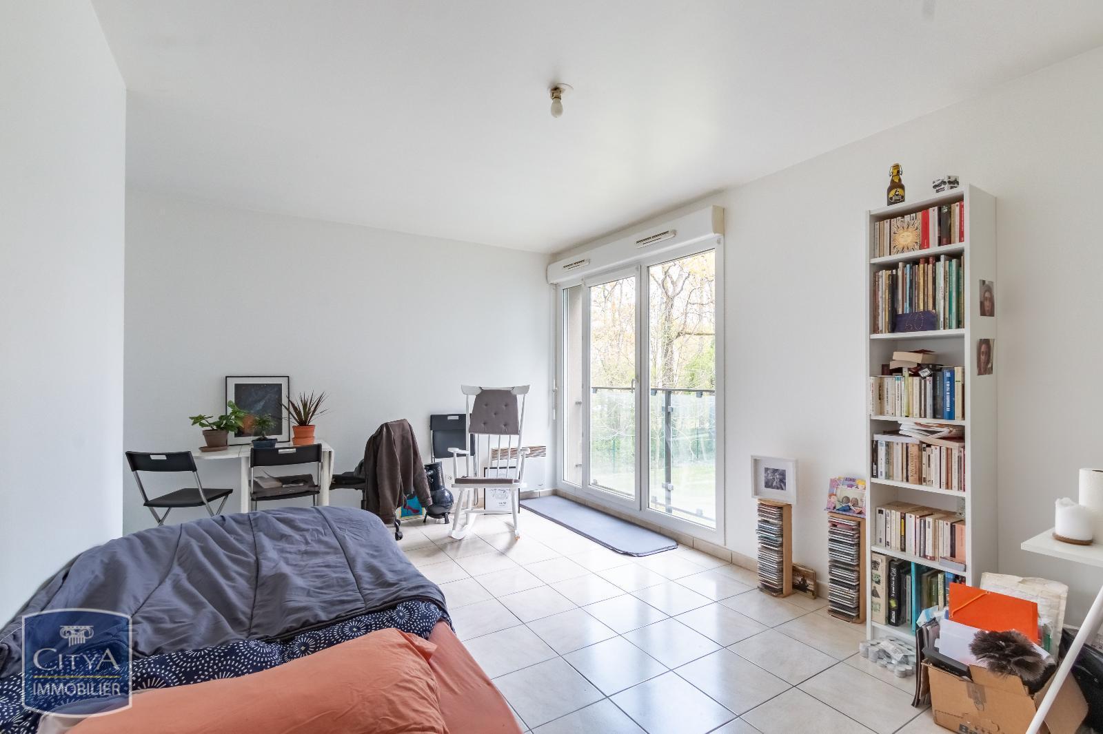 Appartement 1 pièces 32 m²