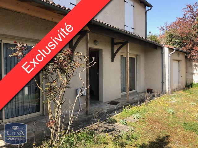 Maison/villa 4 pièces 90 m²