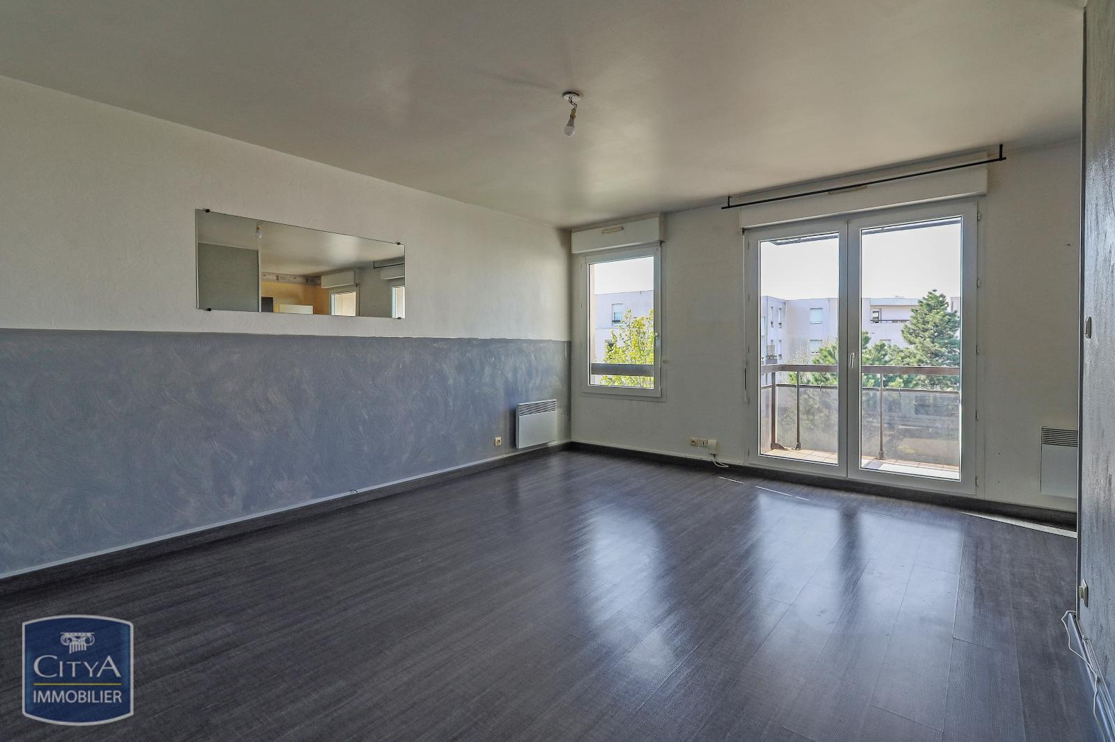 Appartement 2 pièces 54 m²