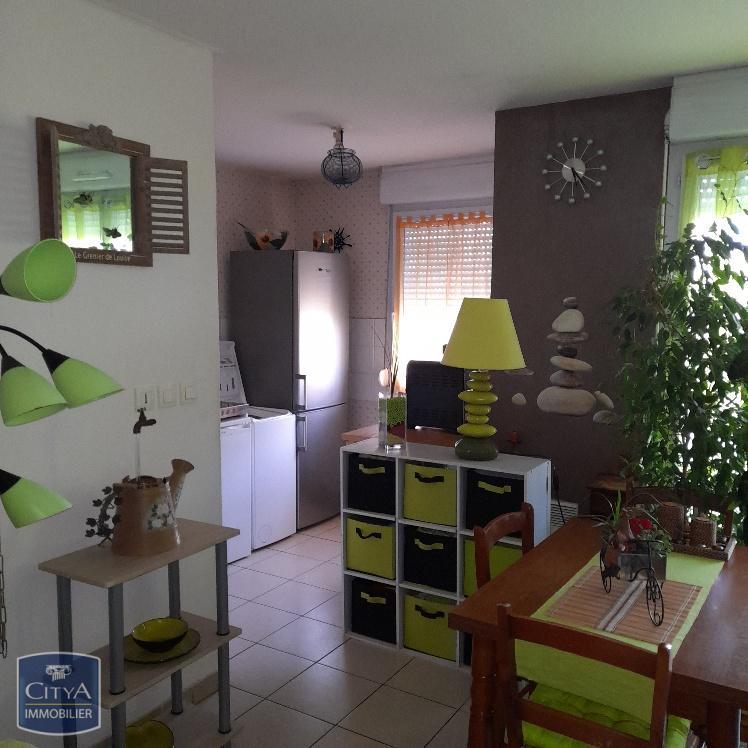 Appartement 2 pièces 48 m²