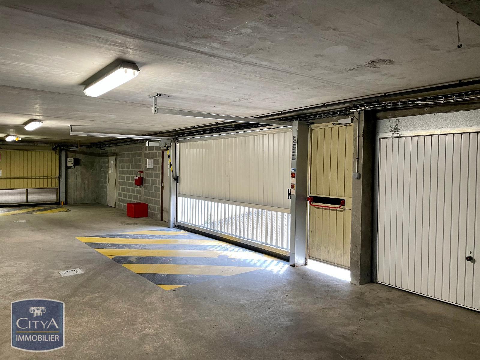 Parking 15 m²