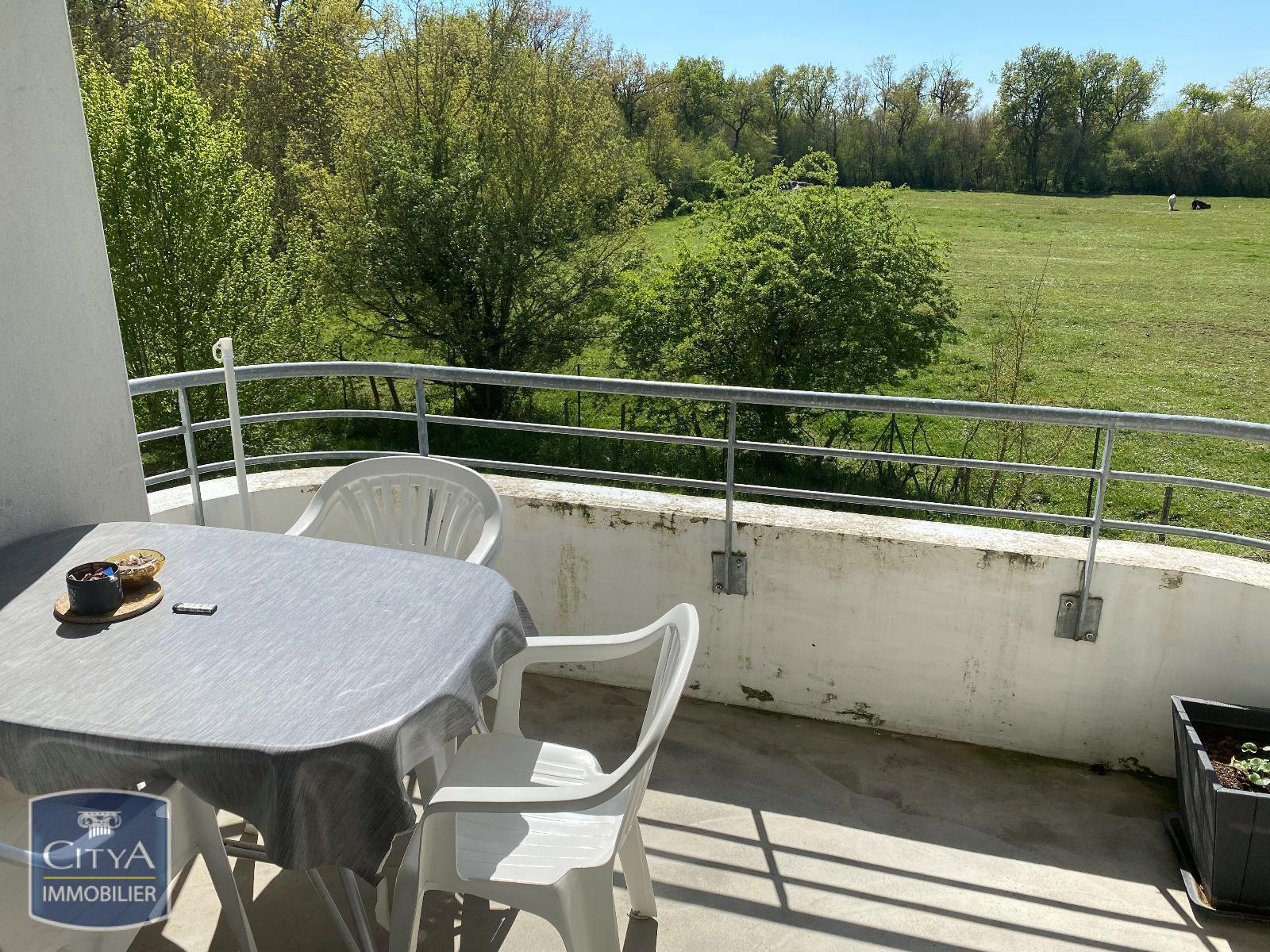 Maison/villa 3 pièces 52 m²
