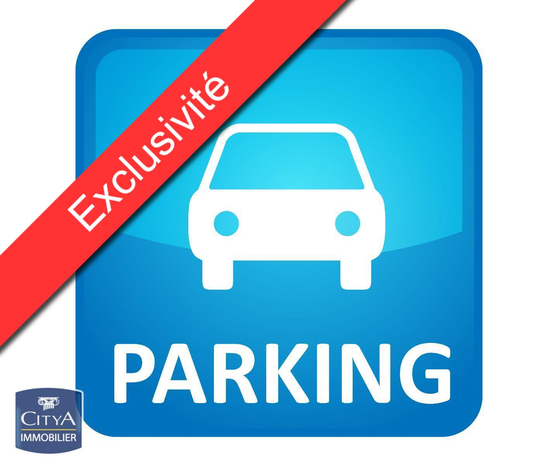 Parking 11 m²