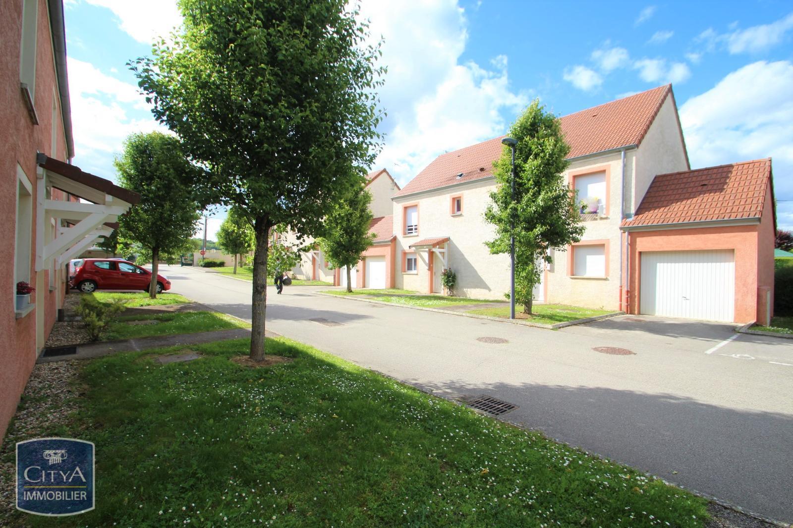 Maison/villa 3 pièces 70 m²