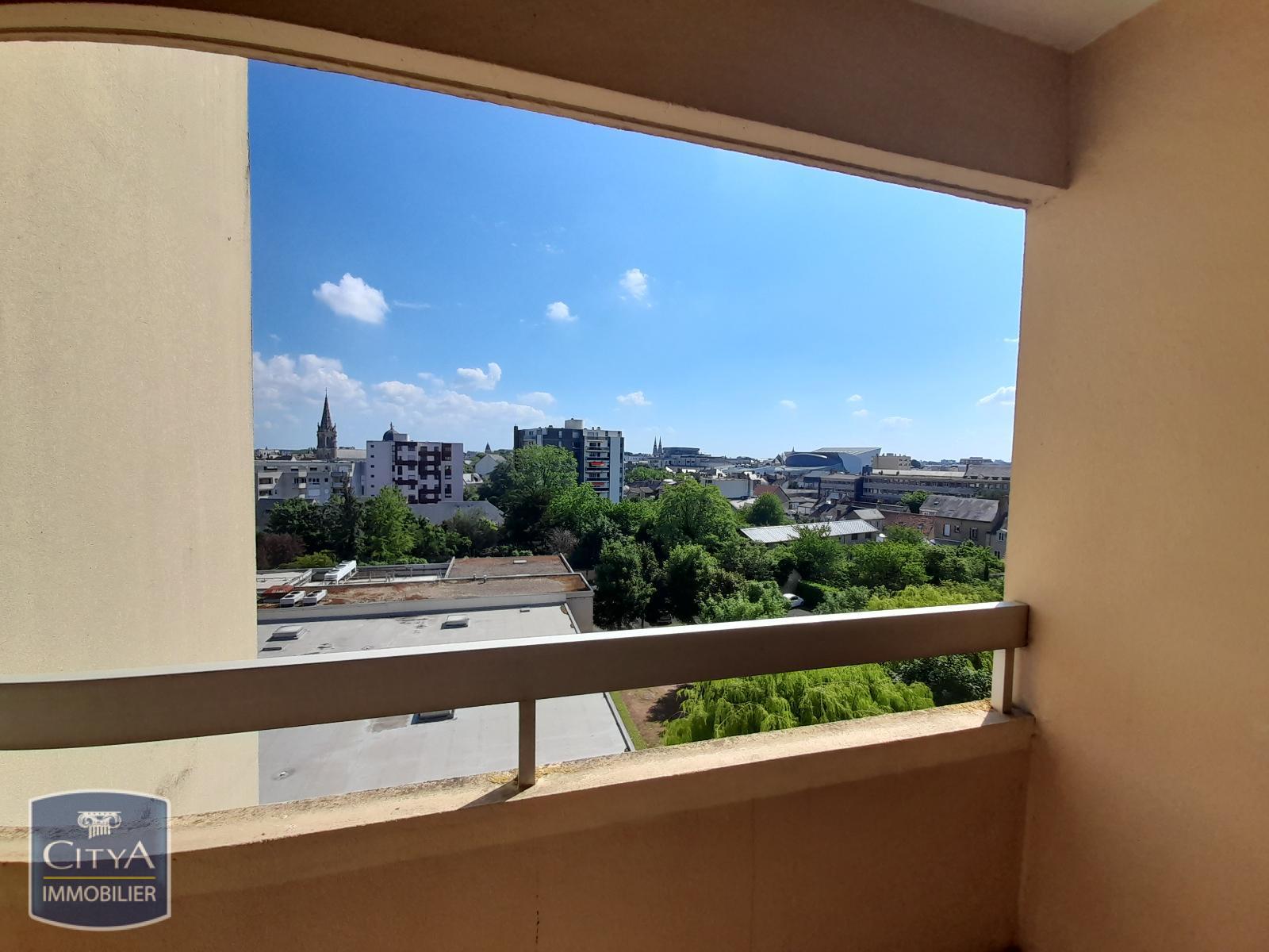 Appartement 2 pièces 53 m²