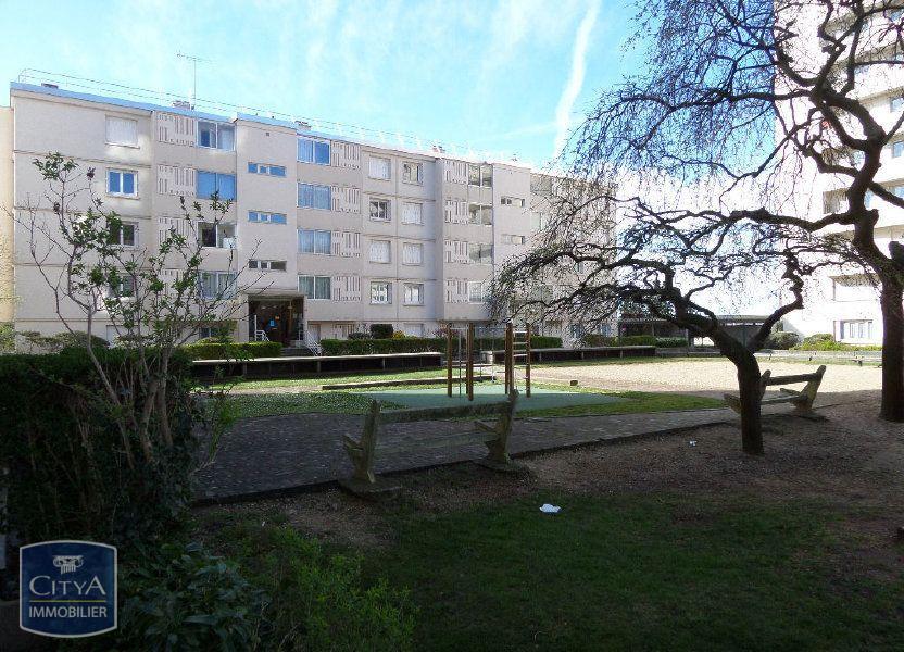 Appartement 4 pièces 71 m²