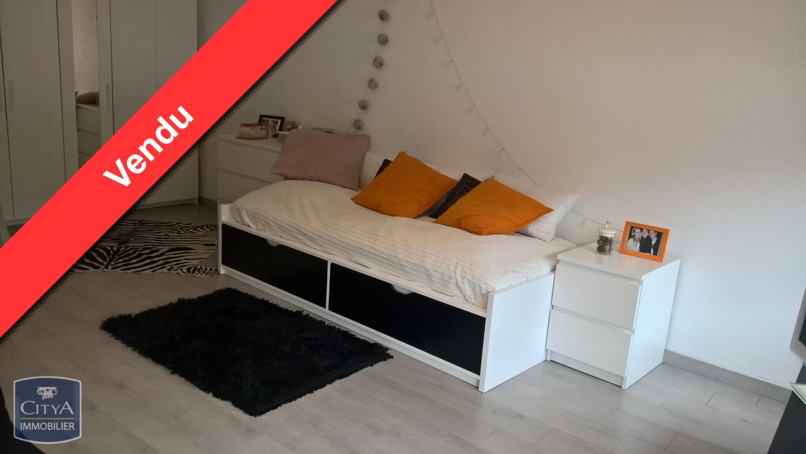 Appartement 1 pièces 35 m²