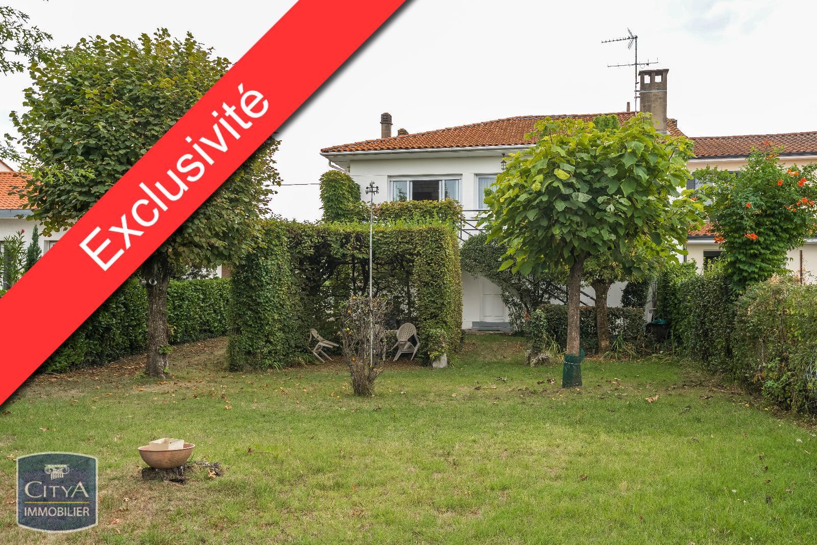 Maison/villa 6 pièces 129 m²